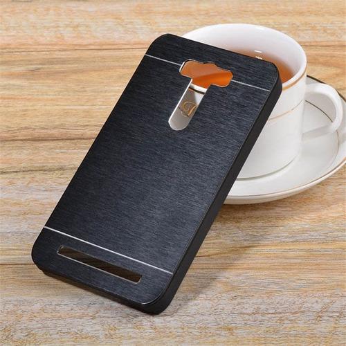 Case Celular Asus Zenfone 2 Laser Ze550kl Pelicula Vidro