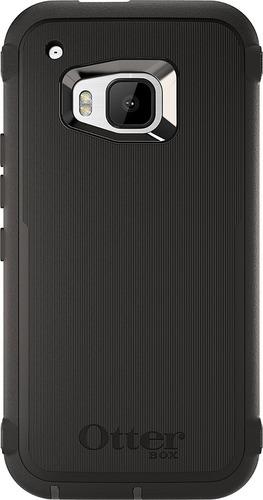 case celular otterbox defender case for htc one m9 - retai