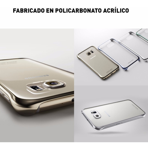 case clear cover original samsung galaxy s6 s7 edge note 5