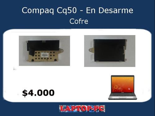 case (cofre) compaq cq50