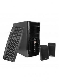 case (combo) xtech cs702gnc63 teclado / mouse optico y bosin