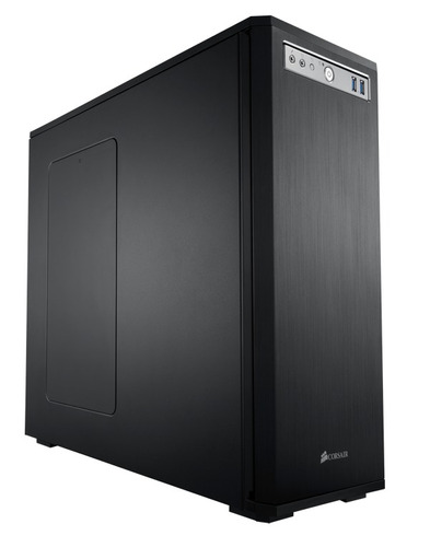 case corsair obsidian 550d mid-tower atx, usb 3.0
