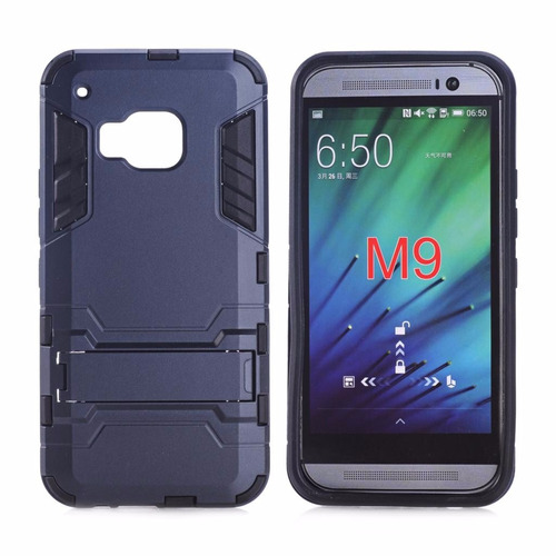 case cover armor htc m9 / htc 10