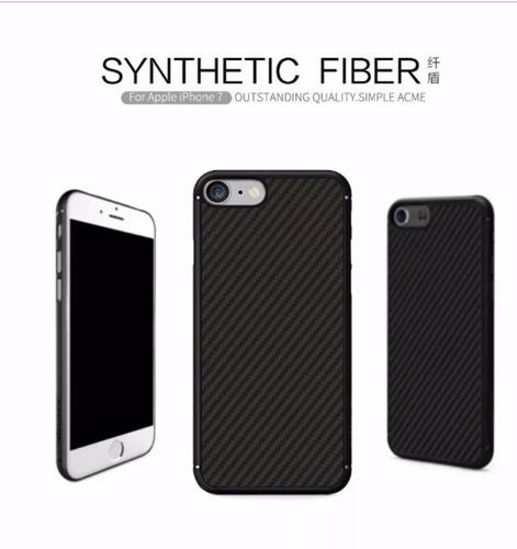 case cover iphone 7 / 8 nillkin original alta calidad