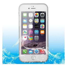 Case Cover Waterproof Acuatico 360 iPhone 6, 6 Plus