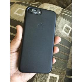 Case Cuero Apple iPhone 7 Plus Y 8 Plus Oem