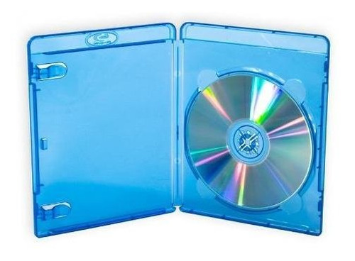 case de blu ray gocy