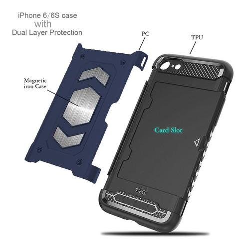 case de iphone 6s 6 case 6 iphone heima degado armadura a pr