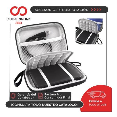 case disco rigido carry disk