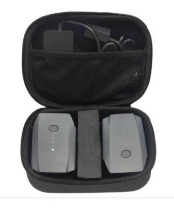 case estuche bateria drone dji mavic pro