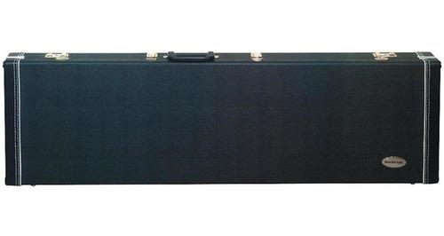 case estuche estuche para bajo eléctrico rockbag rc10605b/4