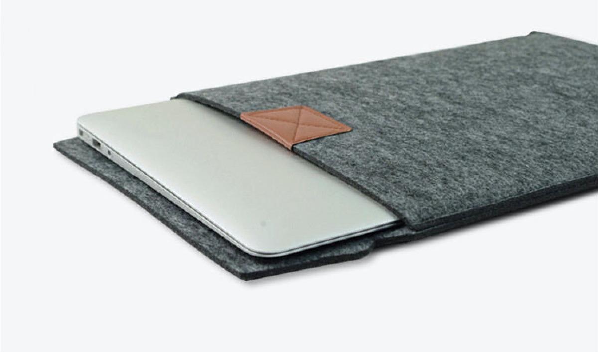 Case Feltro La Macbook Pro 13 Capa Notebook R 119
