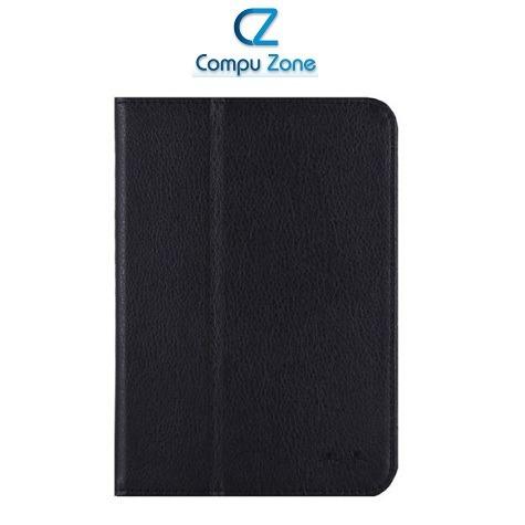 case folio de cuero artificial para toshiba thrive 7
