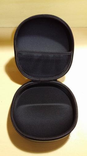 case fone de ouvido headphone expandida pequena frete grátis