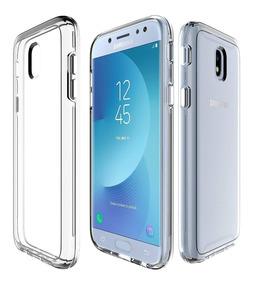 online store 76c4e 3d504 Case Forro Estuche Silicone Samsung J7 Pro J730 J720 Tienda