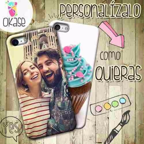 case forros personalizado huawei htc iphone samsung moto z10