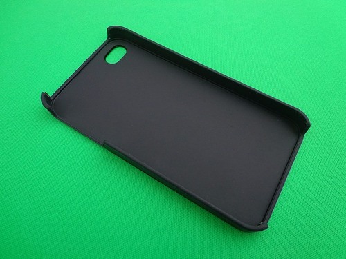 case funda de aluminio para iphone 4/4s 5/5s 6 personalizada