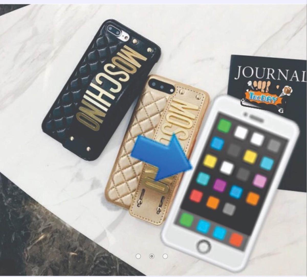 fundas iphone x marca