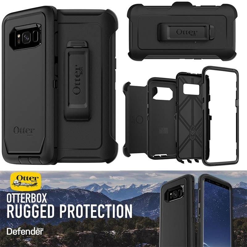 promo code dd695 e75c2 Case Funda Otterbox Defender Original Para Samsung S8 Plus