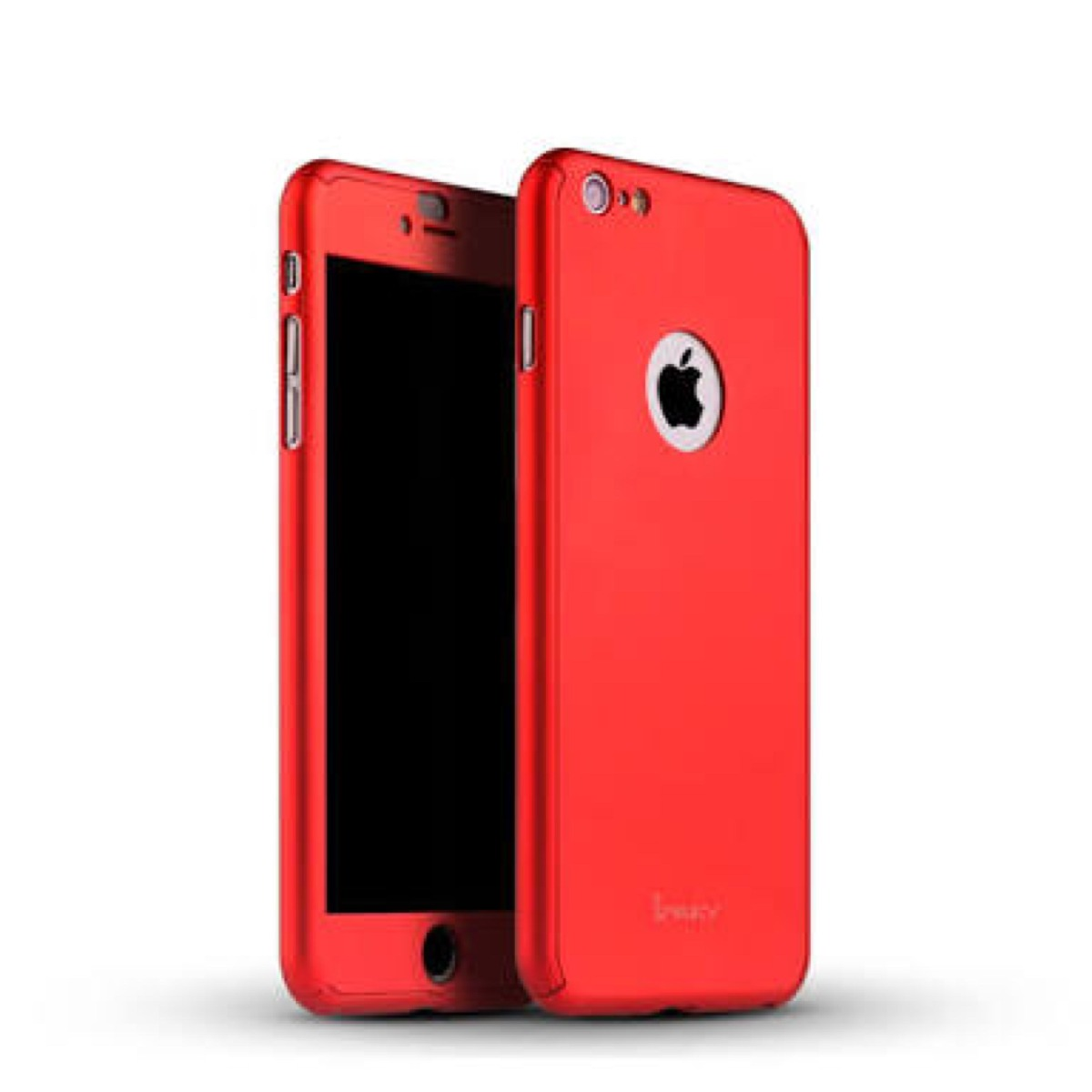 b1b018fe93e case funda protector 360 grados iphone 6 plus apple cristal. Cargando zoom.