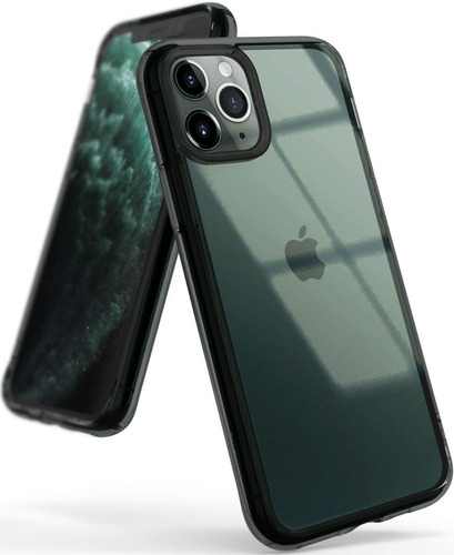 case funda protector anti-shock ringke iphone 11 / pro / max
