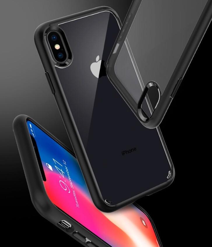 d72732c223c case funda protector spigen iphone x 7 8 y plus original usa. Cargando zoom.