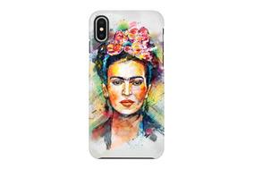 210e4c756af Funda Para Celular Frida Kahlo - Celulares y Telefonía en Mercado Libre  México