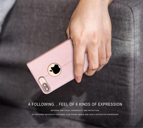 case fyy para iphone plus 8/7 iphone plus pata de cabra cara