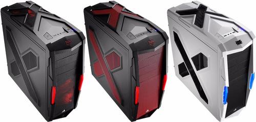 case gamer aerocool strike xtreme nuevos en 3 colores