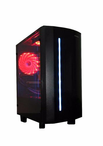 case gamer avatec atx350 por modelos por mayor y menor