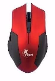 case gamer xtech xt-gmr s combo teclado mouse