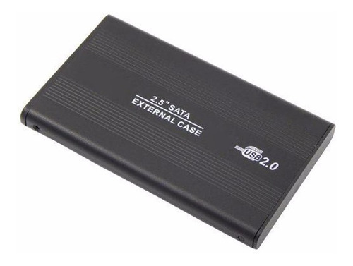 case gaveta hd sata notebook usb externo pc xbox ps4 t2