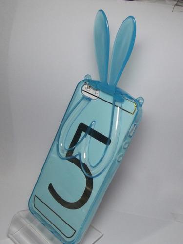 case goma iphone 5/5s y se