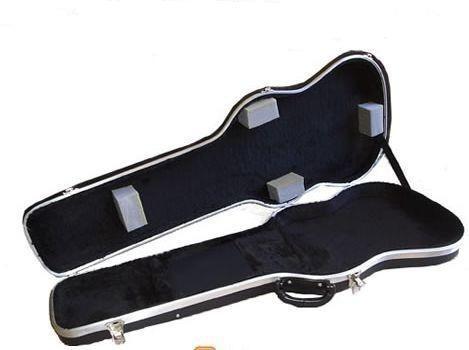 case guitarra kgb
