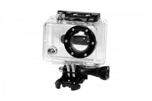 case hd hero mergulho go pro hero 2  ahdrh-001