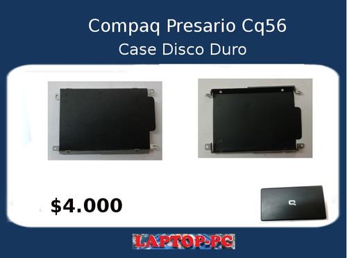 case interno disco duro compaq presario cq56
