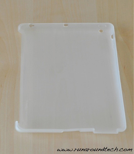 case ipad 2,3 ,4 cygnett smartsound original.