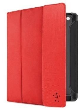 case ipad2/ipad3/ipad4 storage folio f8n747ttc01