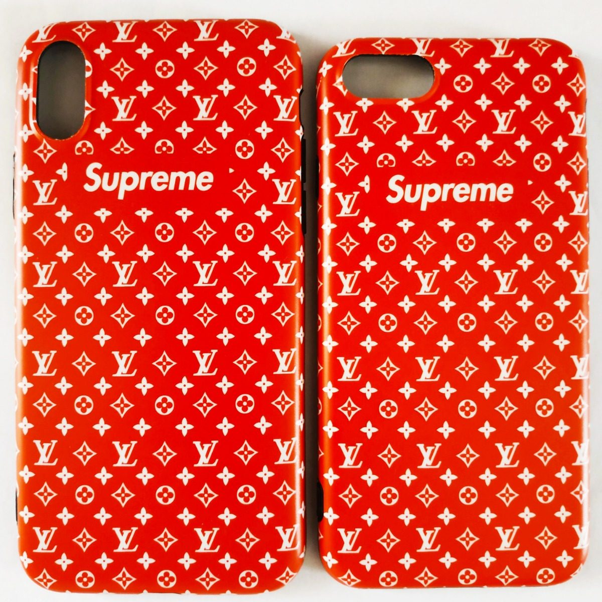 10283b92c9c Top 10 Punto Medio Noticias | Iphone 8 Plus Lv Supreme Case