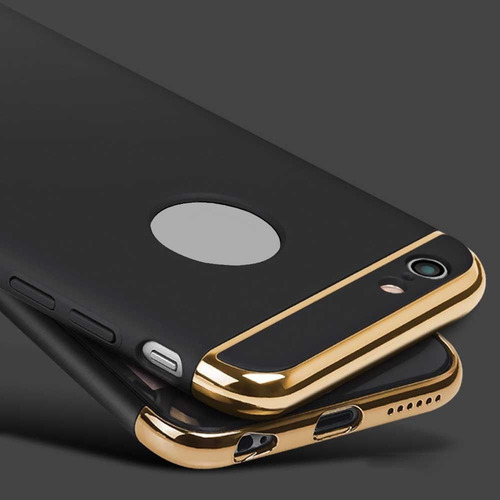 case iphone 6 6s 4.7 hybrid luxury removable 3 in 1