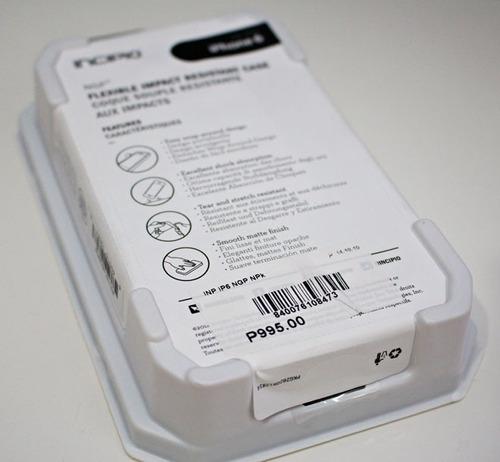 case iphone 6 /6s plus incipio original ~kase