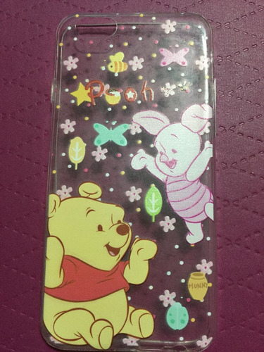 case iphone 6 - disney lindas