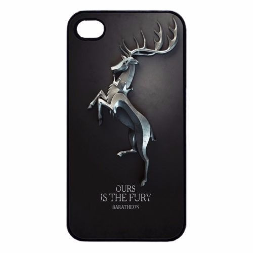 case iphone 6/6s game of thrones