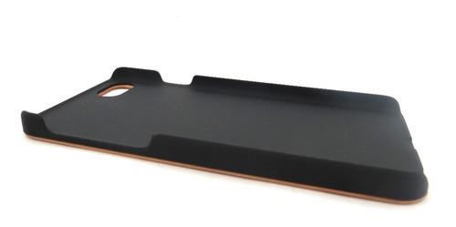case iphone 6/7 bambú original