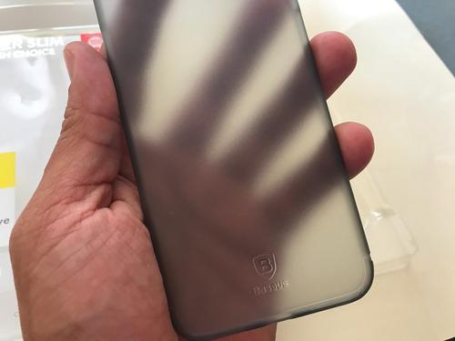 case iphone 7 baseus nuevo