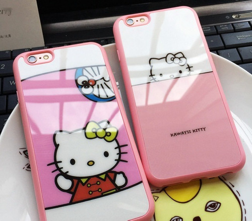 case iphone hello kitty