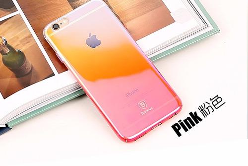 case iphone s6 - baseus