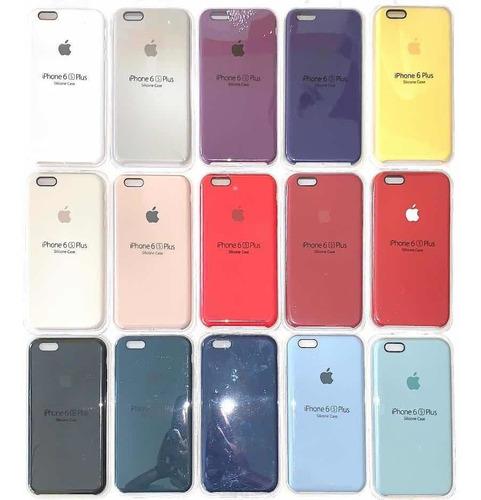 case iphone todos los modelos