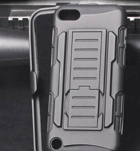 case ipod touch 5 touch5 apple holster gorila gancho correa