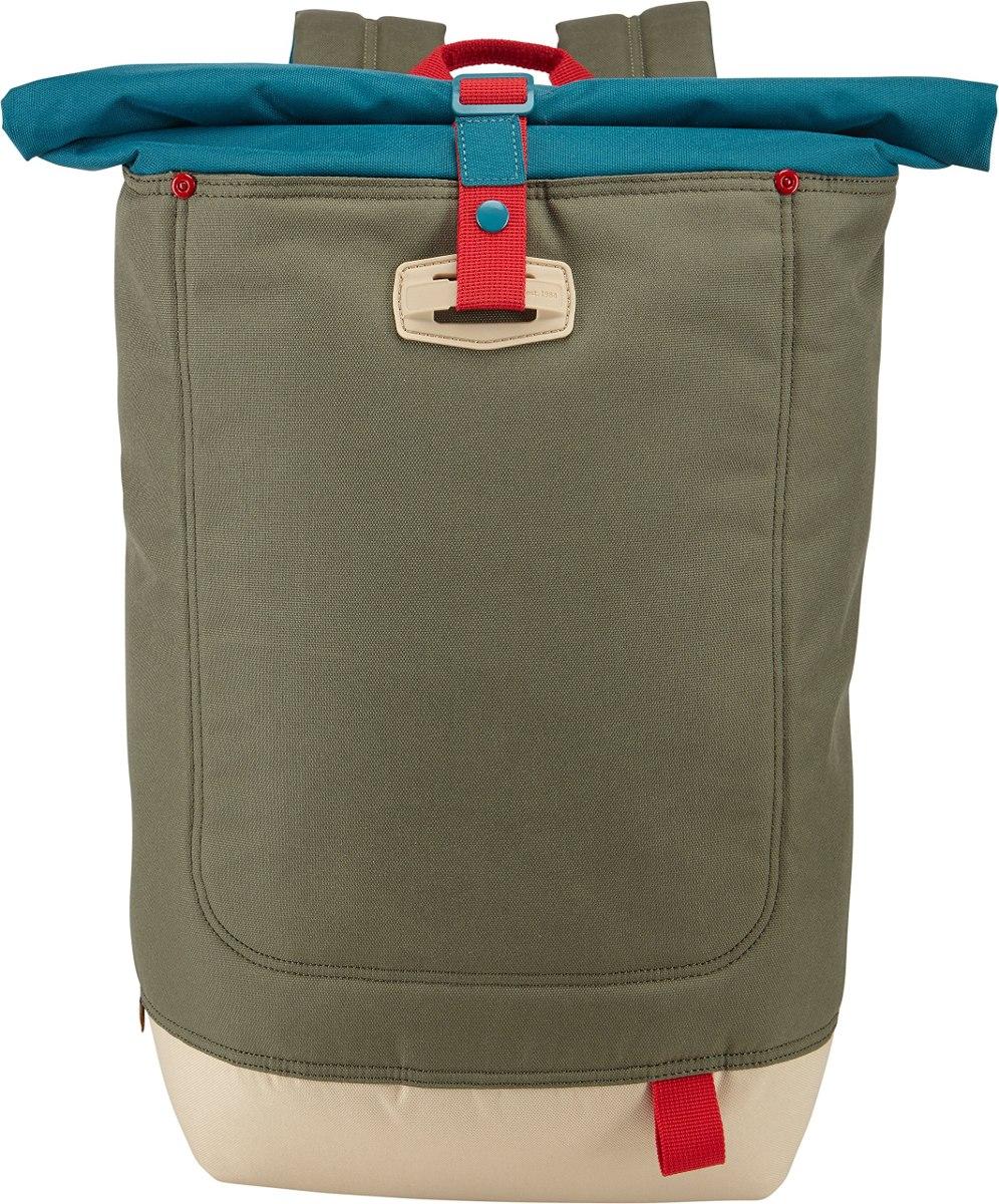 "Case Logic 14/"" RollTop Backpack LARI114"